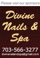 Divine Nails and Spa @ 506 John Carlyle