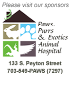 Paws, Purrs and Exotics Animal Hospital
