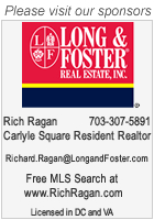 Carlyle Square Resident Realtor